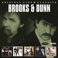 Cover Brooks & Dunn - Original Album Classics [2013]